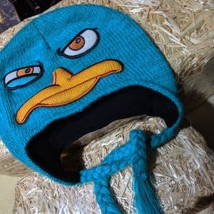 Phineas & Ferb Hat